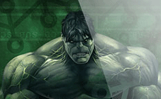 The Incredible Hulk